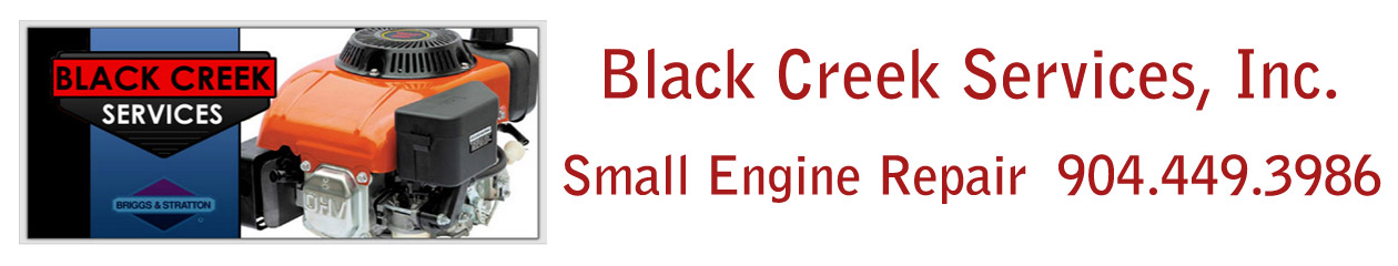 Black Creek Services Inc.