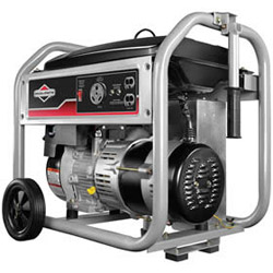 Briggs and Stratton Portable Generator