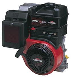 small engine Briggs and Stratton
