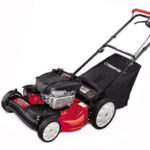 Troy-Bilt Lawn Mower with Briggs & Stratton engine